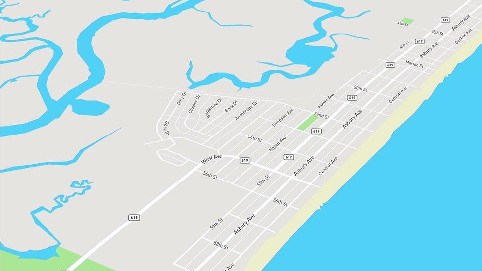 oc homes neighborhood in ocean city nj