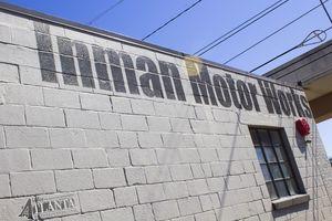 Inman Motor Works