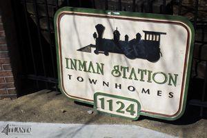 Inman Station