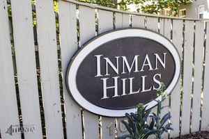 Inman Hills