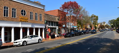 Davidson Chosen As One Of America's Coolest...