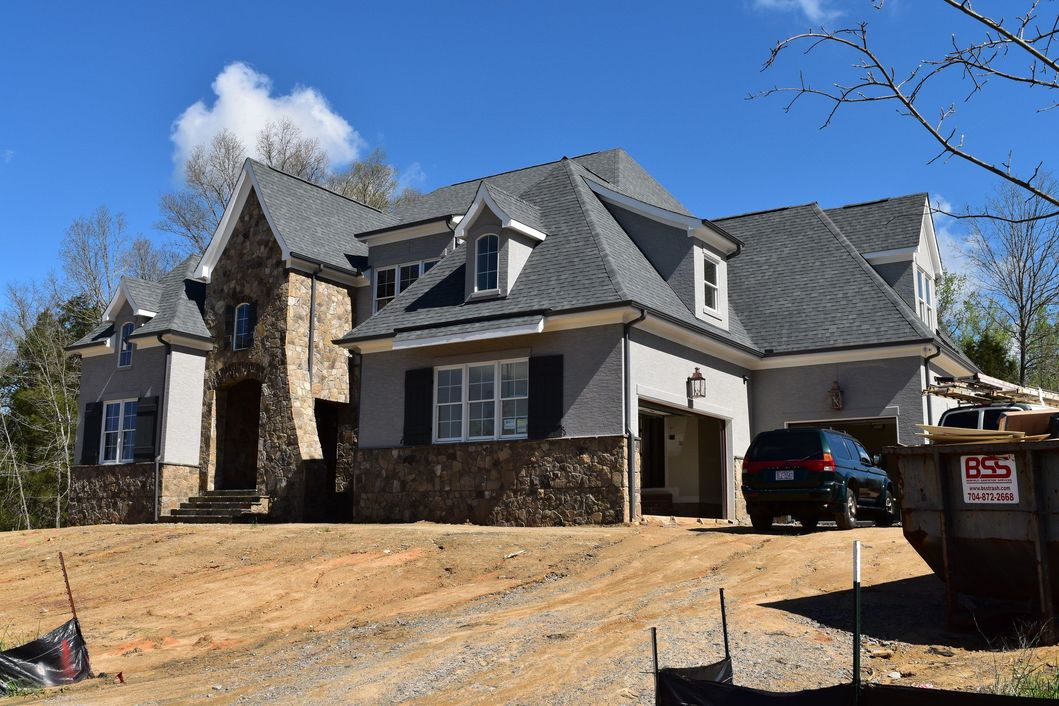 New Construction Home In River Run, Davidson, NC