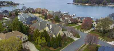 Cornelius Just Listed As One Of The Best Lake...