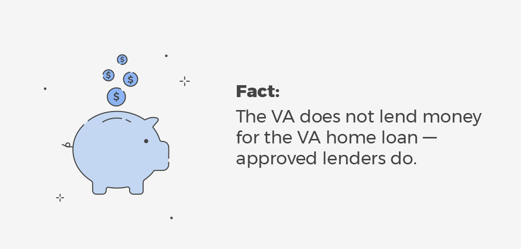 VA home loan fact