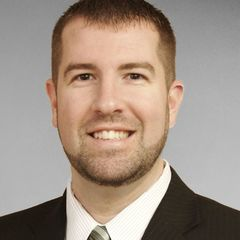 Matt Ashworth