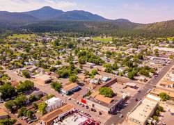 Williams, AZ | Justin Bemis Real Estate