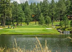 Forest Highlands Golf Flagstaff, AZ | Justin Bemis Real Estate