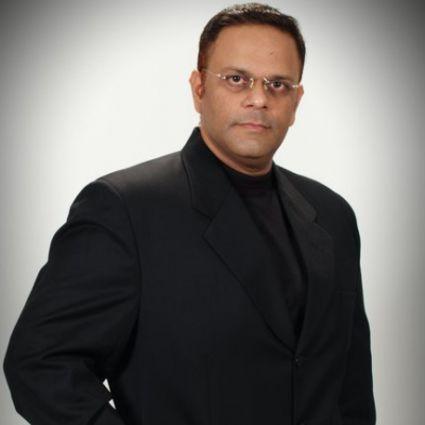 Lamar Khanna