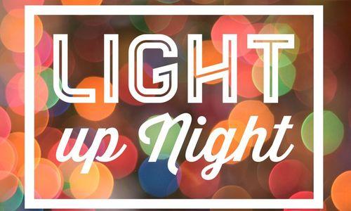 Irwin Light Up Night