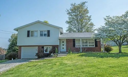 Beautiful well maintained home and level yard  507 Santone Drive
