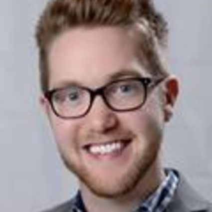 Jordan Finkenbiner