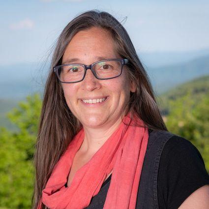 Rochelle Eisenberger