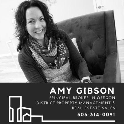 Amy Gibson