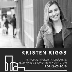 Kristen Riggs
