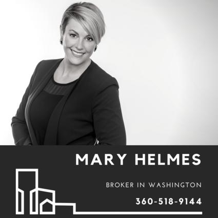 Mary Helmes