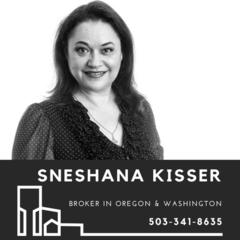 Sneshana Kisser