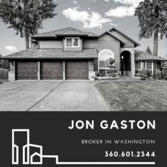 Jon Gaston