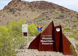 Phoenix Preserve Area