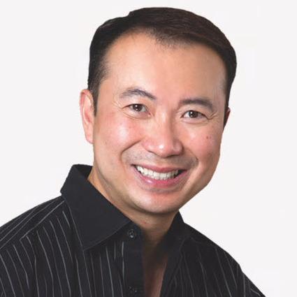 Raymond Kang
