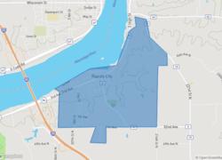 Rapids City