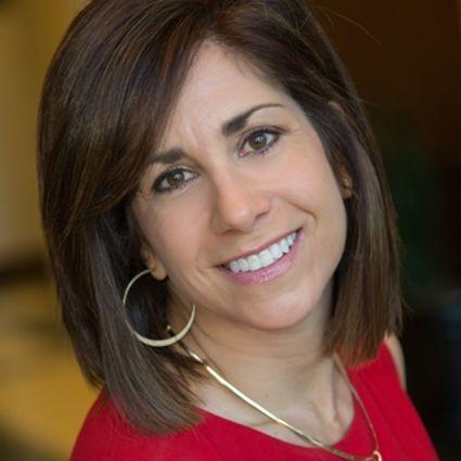 Gina McKinley