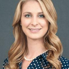 Kristin McKinley Krison