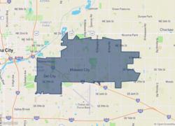 Midwest City/Del City