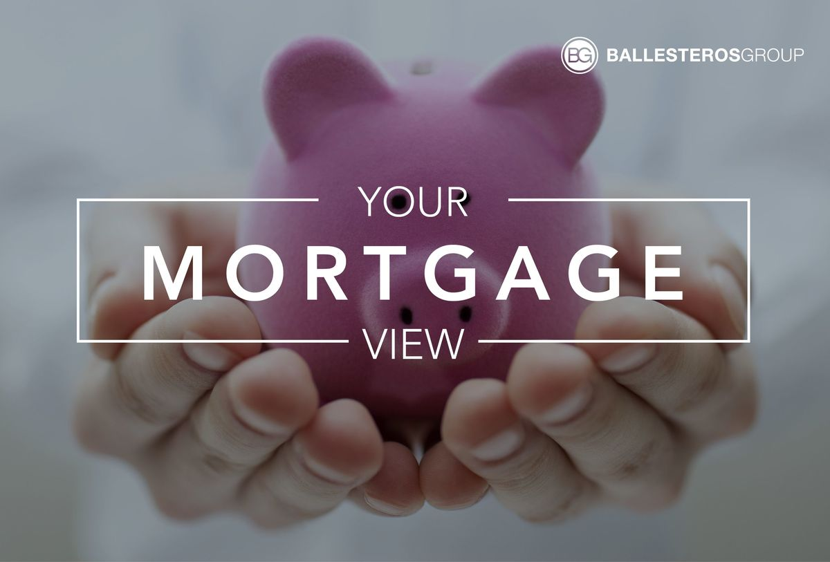 Your Mortgage View