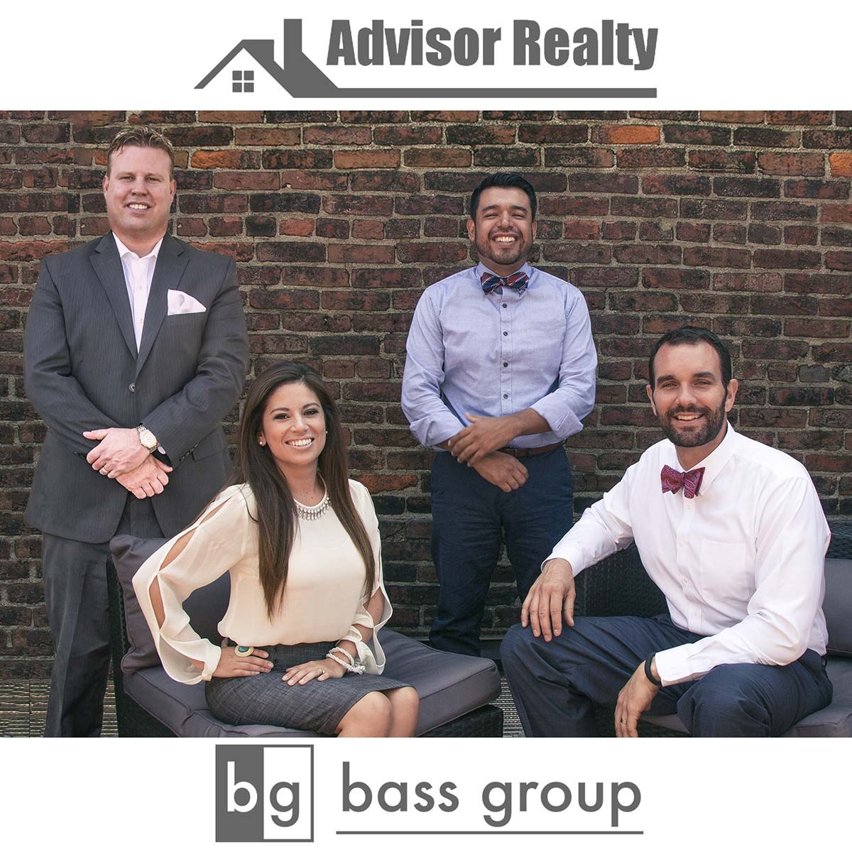 Base Group Real Estate Team