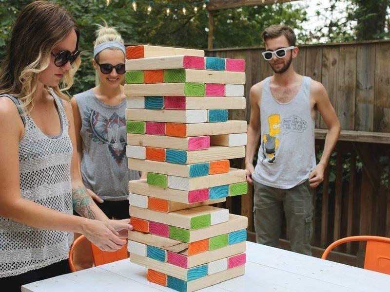 DIY-yard-games-giant-jenga-colored