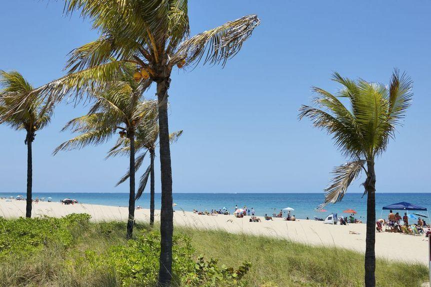 Briny Breezes in Palm Beach County Florida