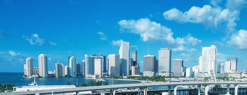 Commercial Property in Southeast Florida