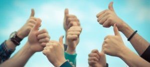 Thumbs Up For REMAX Complete Solutions