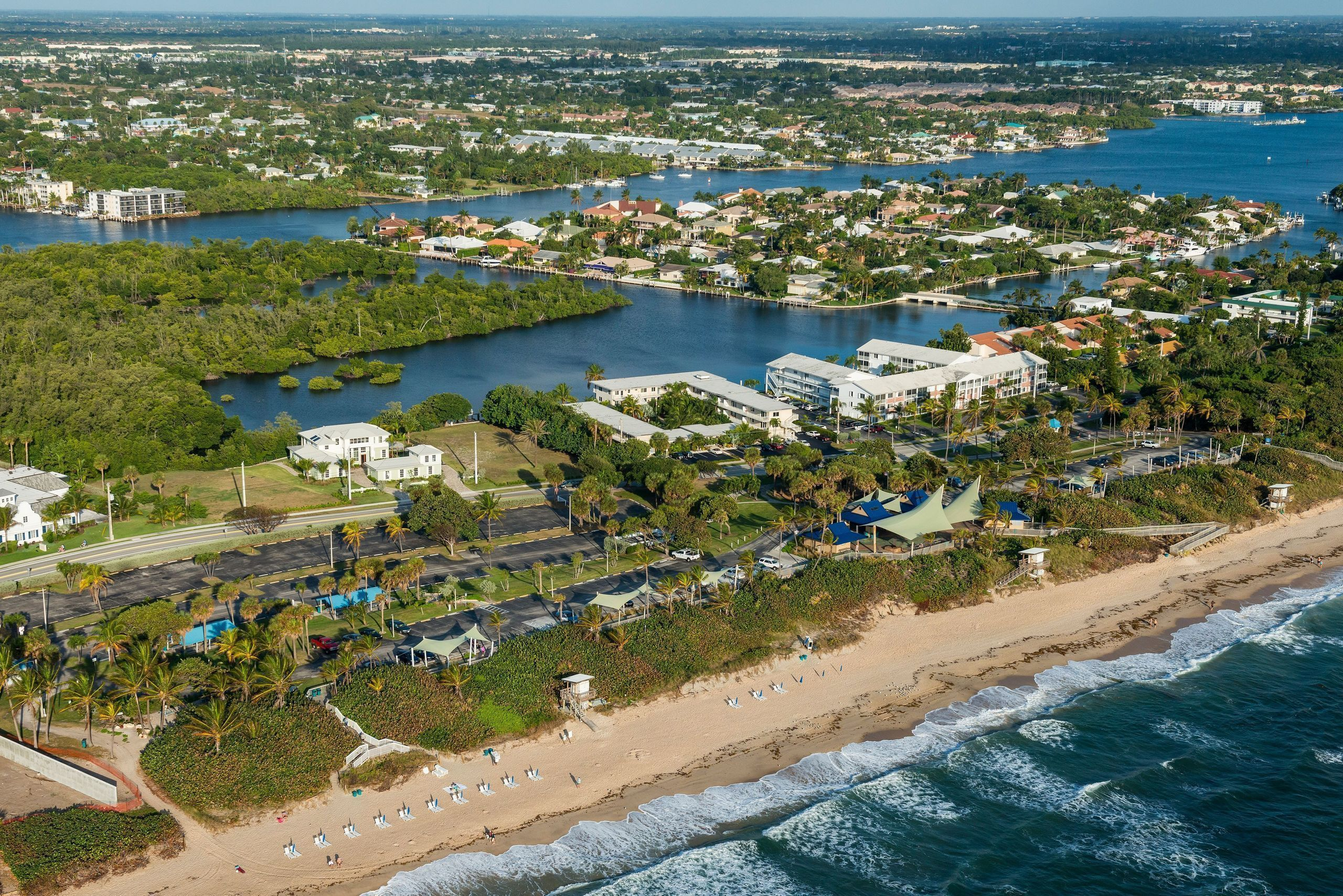 Ocean Ridge Real Estate Schools History Homes For Sale