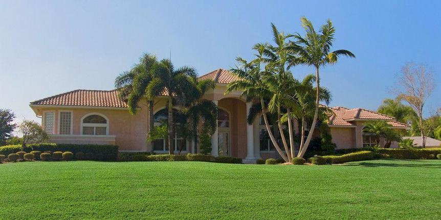 Boca Pointe Country Club In Boca Raton, FL