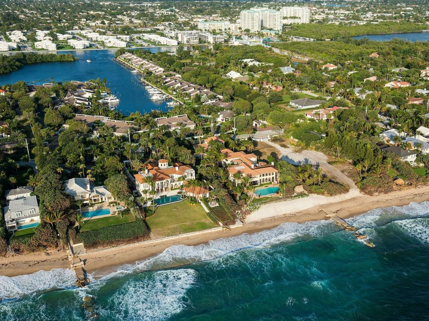 Manalapan Real Estate & Homes for Sale