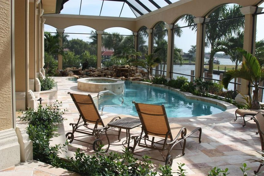 Lake Clarke Shores in Broward County, Florida