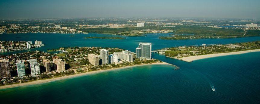 Miami Shores in Miami-Dade County, Florida