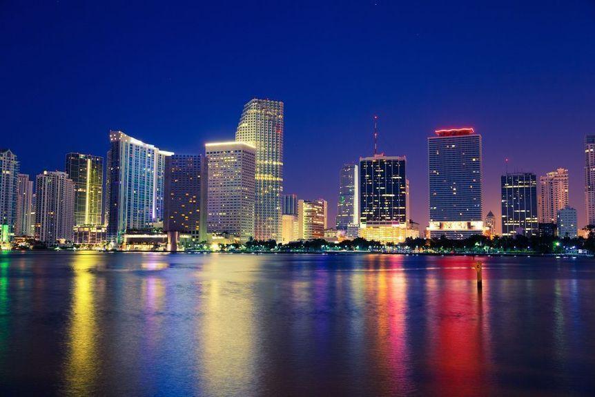 Perrine Miami Dade, Florida