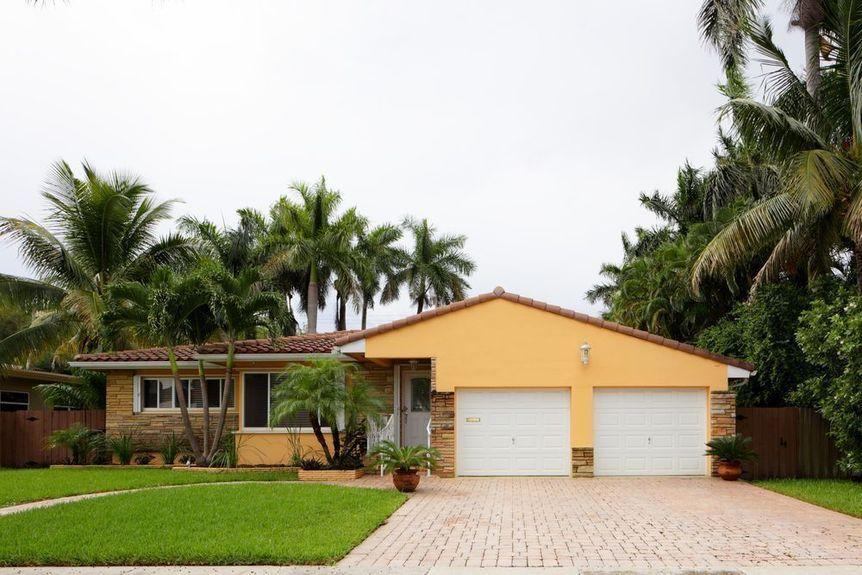 Margate in Broward County, Florida