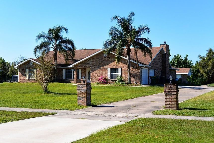 Southwest Ranches in Broward County, Florida
