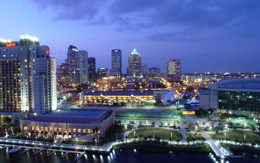 Florida City in Miami-Dade County, Florida