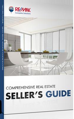 FREE Seller's Guide