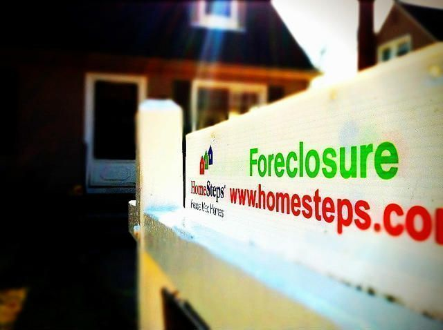 Foreclosure 1