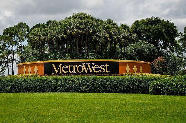 MetroWest, Orlando