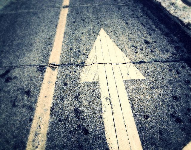 Arrow Up 4