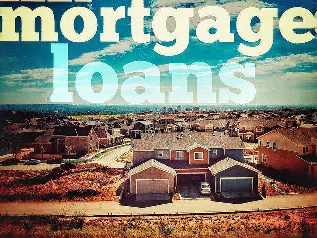 Mortgage 13