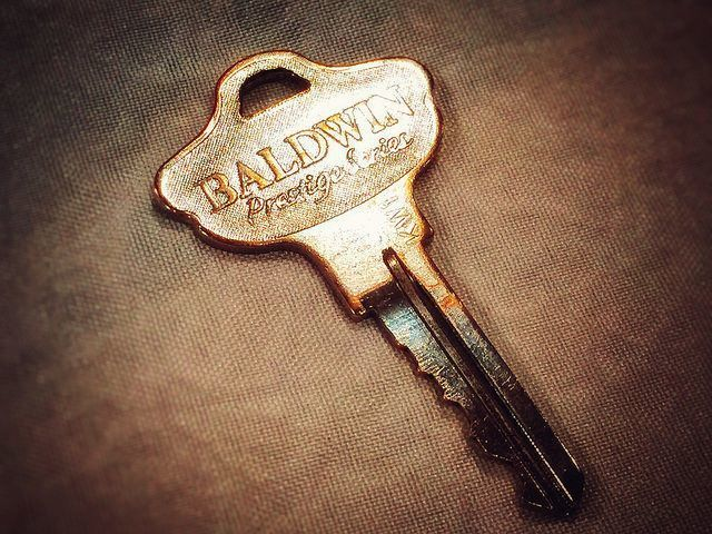 key-2