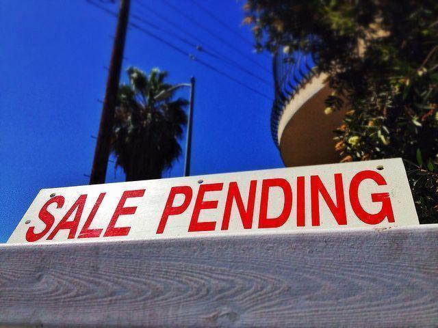 Sale Pending 2