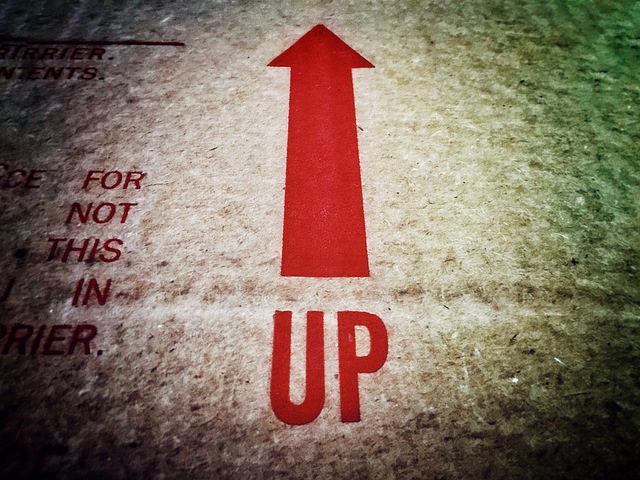 arrow-up-18